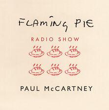 Paul McCartney, 1997 Flaming Pie Radio Show, 2 CD, Includes Bonus Tracks, Rare
