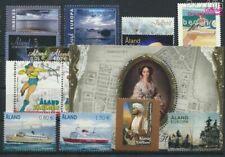 Finlandia - Aland 337-352 (completa edición) año 2011 completaett nu (9368636