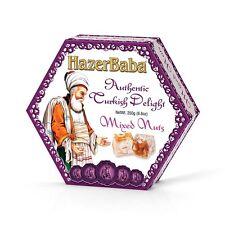 Hazer Baba Pistachio/Hazelnut Turkish Delight Sweets 250g