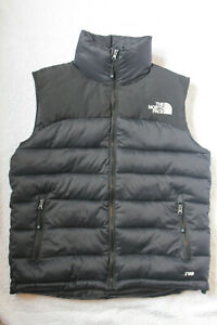 The North Face 700 Body Warmer Gilet Mens