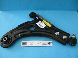 Wishbone Lower Left For Daewoo Kalos Chevrolet Aveo 96870465