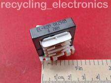 Induktor / Choke /Spulen - Leistungsinduktoren 4.7mH EL-KOM 042509