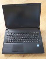 "Lenovo B51-80 Laptop i5-6200U 2.3GHz 4GB 500GB 15.6"" Webcam Windows 10"