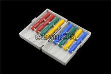 8PCS Herramienta Para Desoldar Hueco Agujas de acero inoxidable de los componentes electrónicos Reino Unido