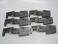 Lot of 6 Siemens 193-4CA30-0AA0 terminals