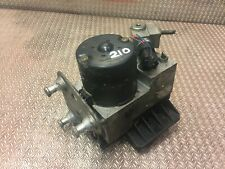 MERCEDES E ABS PUMP HYDRAULIC UNIT & MODULE Class W210 OEM 0034319012