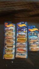 Hot Wheels Pride Rides Some Series Some not 15 Cars In Lot
