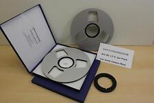 Tonbandspule/ Tape Reel -2erPack- f. Revox PR99, Studer,  OTARI -Art-Nr. LT-0 -