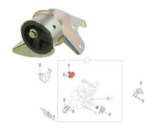 Rear Left Engine Mount Smart Cabrio, City-Coupe, Crossblade, Fortwo, Roadster