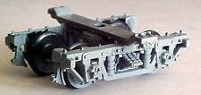 "HOn3 D&RGW Narrow Gauge Passenger Car Trucks 5'0""WB,  1 pair  MRGS KIT # 5002A"