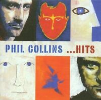 PHIL COLLINS / ... HITS * NEW CD * NEU *