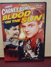 Blood on the Sun - DVD Region 0 (All) - James Cadney - Sylvia Sidney - NEW