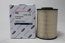 FORD MONDEO MK IV 2.0 TDCi FUEL FILTER - 03/07 -