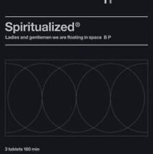 0886975669028 Ladies and Gentlemen We Are Floating in Space by Spiritualized CD
