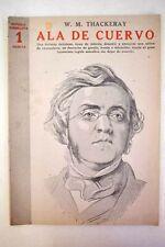 Ala de cuervo / Thackeray, William Makepeace