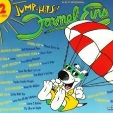 Formel Eins Jump Hits (1992) U96, Ce Ce Peniston, Bass Bumpers, Stretch.. [2 CD]