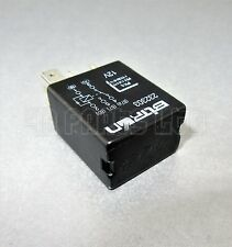 Peugeot 206 306 406 307 407 806 607 Black Relay Bitron 12V 232303 5-PIN