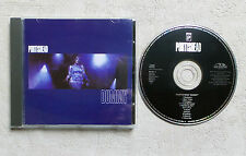 "CD AUDIO DISQUE INT/  PORTISHEAD ""DUMMY"" CD ALBUM 1994 GO! BEAT 828 553-2 11T"