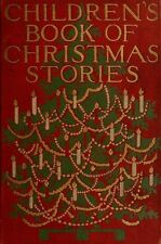 The Children's Book of Christmas Stories - Audio Book Mp3 CD - Asa Don Dickinson