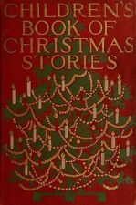 The Children's Book of Christmas Stories - 35 Stories - AudioBook Mp3 CD