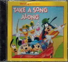 Take a song Along Walt Disney