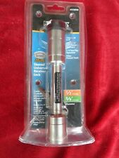 """Reese Sleeved Universal Receiver Lock 72792 HD,  1 1/4"""" or 2"""" Square Receivers"""