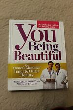 You Being Beautiful :  Dr. Oz book