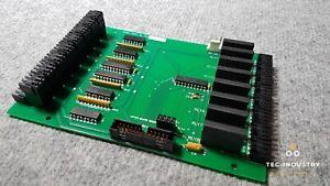Unist 4510-01L Sproller Expansion Circuit Board 4501 REV B SN R-1603-5198