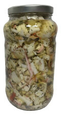 "Insalata di mare ""Oceano"" in Olio - Meeresfrüchte Salat in Öl - 3100ml"