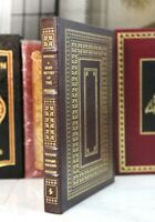 A BRIEF HISTORY OF TIME  Easton Press  STEPHEN HAWKING - SCIENCE CLASSICS