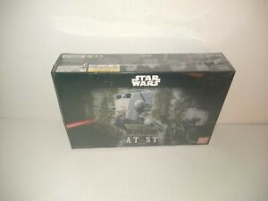 Bandai Star Wars 1/48 AT-ST IMPERIAL ALL TERRAIN SCOUT TRANSPORT WALKER