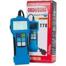 T70 for OPEL PROFESSIONAL OBD DIAGNOSTIC CODE FAULT READER OBD2 SCANNER EOBD
