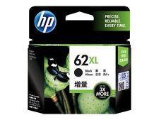 Hewlett-packard HP 62xl Hohe Ergiebigkeit schwarz