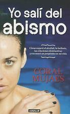 Yo salí del abismo (Spanish Edition)-ExLibrary