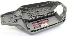 RUSTLER 4x4 CHASSIS (new XL-5 LCG version tra6723 plate VXL Traxxas 67076-4