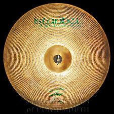 "Istanbul Agop Signature Ride Cymbal 21"""