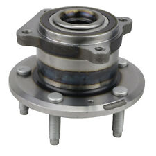 Premium Wheel Hub Bearing Assembly Rear Left/Right for Buick Verano Chevy Volt