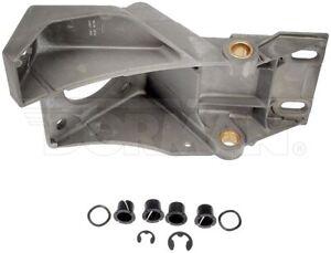 Clutch Pedal Bracket Fits Ford Explorer 926-364 Dorman - OE Solutions