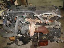 IVECO Stralis EURO5 engine, cursor 10, 450PS, 420PS, 440PS, E5 504204559