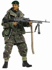 "Dragon 1/6 Scale 12"" Falklands War GMPG Gunner Dhak Gurung Action Figure 78045"