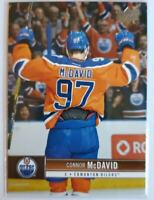 2019-20 UPPER DECK 30 YEARS OF UPPER DECK ROY MCDAVID WAYNE