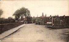 Tillingham near Southminster. Maldon Road in Vulcan Series for W.J.Cook, T~.
