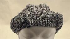 Gorras y sombreros de mujer de acrílico color principal gris