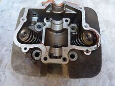Suzuki LT230S LT230 Quad Sport Engine Top End Cylinder Head 1985 1986 1987 1988