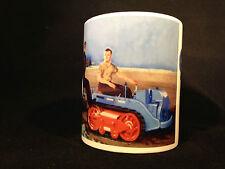 Ransomes MG Crawler Vintage Tractor Gift Mug