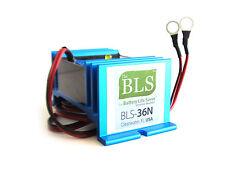 Battery Life Saver BLS-36N Reviver Desulfator Golf Cart Buggy 36v 36 volt