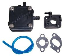 DingT Water Pump c/w carburetor insulator fit ZENOAH RCMK Engine for RC Gas Boat