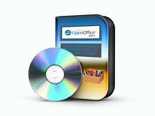 2013 Office Suite Full version for PC w/ Microsoft Windows 8 7 Vista 10 CDROM