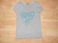 EDC t-shirt, gris, taille L