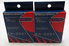 2 x Honda CB450, CL450K1E  1968-1969  Carb Repair Kits